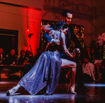 SoCal Tango Championship & Festival ~ March 2019