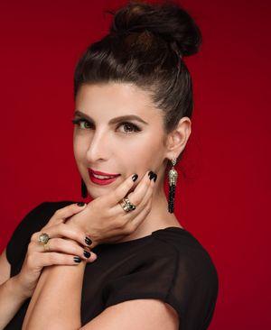 Yuliana Basmajyan